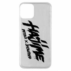 Чехол для iPhone 11 Hajime - FatLine