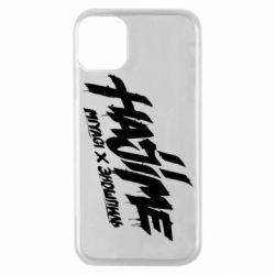Чехол для iPhone 11 Pro Hajime - FatLine