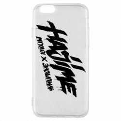 Чехол для iPhone 6/6S Hajime - FatLine