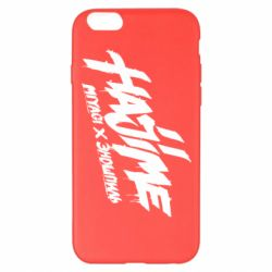 Чехол для iPhone 6 Plus/6S Plus Hajime - FatLine