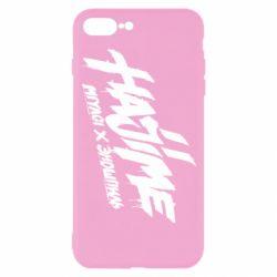 Чехол для iPhone 7 Plus Hajime - FatLine