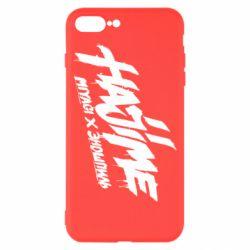 Чехол для iPhone 8 Plus Hajime - FatLine
