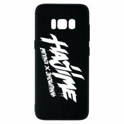 Чехол для Samsung S8 Hajime - FatLine