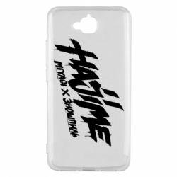 Чехол для Huawei Y6 Pro Hajime - FatLine