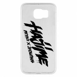 Чехол для Samsung S6 Hajime - FatLine