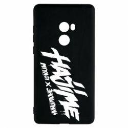 Чехол для Xiaomi Mi Mix 2 Hajime - FatLine