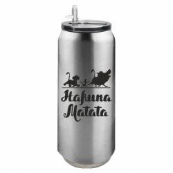 Термобанка 500ml Hakuna Matata