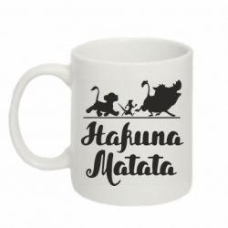 Кружка 320ml Hakuna Matata