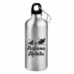 Фляга Hakuna Matata