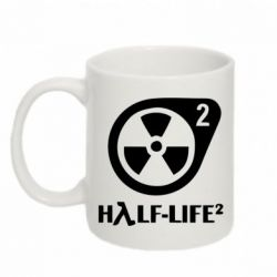 Кружка 320ml Half-Life 2 - FatLine
