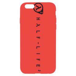 Чохол для iPhone 6/6S Half-Life 2