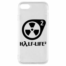 Чехол для iPhone 7 Half-Life 2 - FatLine