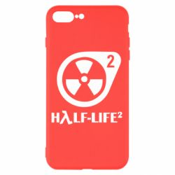 Чехол для iPhone 7 Plus Half-Life 2 - FatLine