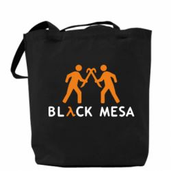 Сумка Half Life Black Mesa - FatLine