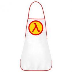 Фартук Half Life Logo