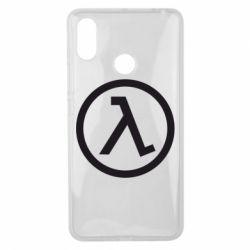 Чохол для Xiaomi Mi Max 3 Half Life Logo