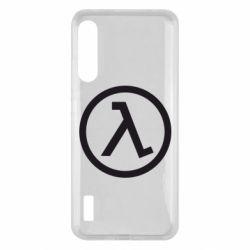Чохол для Xiaomi Mi A3 Half Life Logo