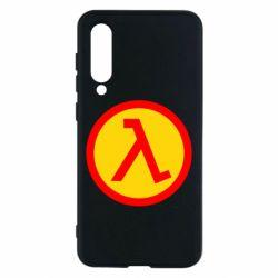 Чохол для Xiaomi Mi9 SE Half Life Logo