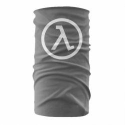 Бандана-труба Half Life Logo
