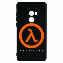 Чехол для Xiaomi Mi Mix 2 Half-life logotype