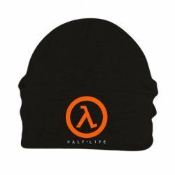 Шапка на флисе Half-life logotype