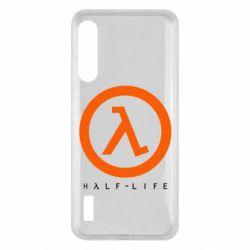 Чохол для Xiaomi Mi A3 Half-life logotype