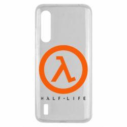 Чехол для Xiaomi Mi9 Lite Half-life logotype