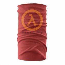 Бандана-труба Half-life logotype