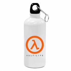 Фляга Half-life logotype