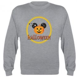Реглан Halloween Disney - FatLine
