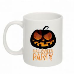 Кружка 320ml Halloween Party - FatLine