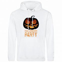 Мужская толстовка Halloween Party - FatLine