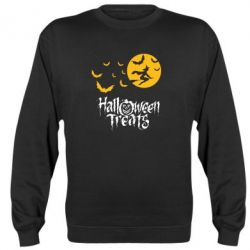 Реглан Halloween Treats - FatLine
