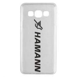 Чохол для Samsung A3 2015 Hamann