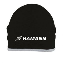Шапка Hamann
