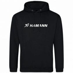 Чоловіча толстовка Hamann