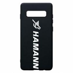 Чохол для Samsung S10+ Hamann
