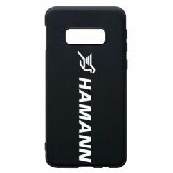 Чохол для Samsung S10e Hamann