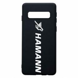 Чохол для Samsung S10 Hamann