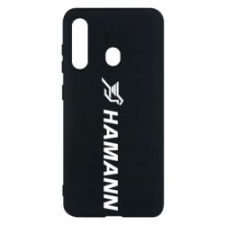 Чохол для Samsung M40 Hamann