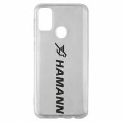Чохол для Samsung M30s Hamann