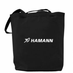 Сумка Hamann