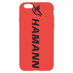Чохол для iPhone 6/6S Hamann