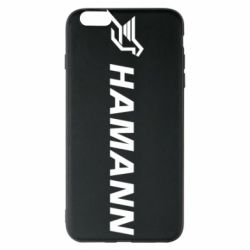 Чохол для iPhone 6 Plus/6S Plus Hamann