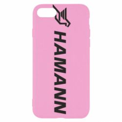 Чохол для iPhone 7 Hamann