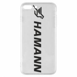 Чохол для iPhone 7 Plus Hamann