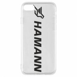 Чохол для iPhone 8 Hamann