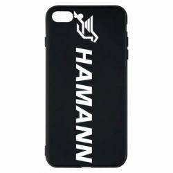 Чохол для iPhone 8 Plus Hamann