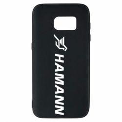 Чохол для Samsung S7 Hamann