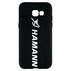 Чохол для Samsung A5 2017 Hamann
